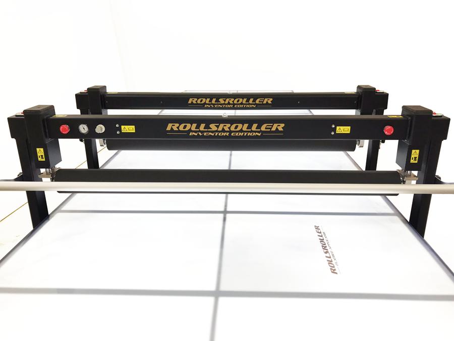 Rollsroller Inventor Edition