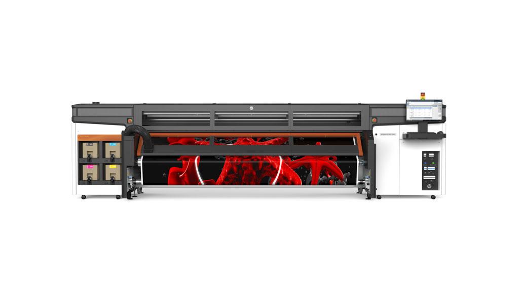 HP Stitch S1000 - 2021 Edition