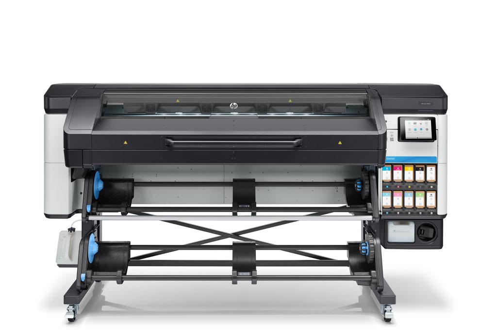 HP Latex 700W