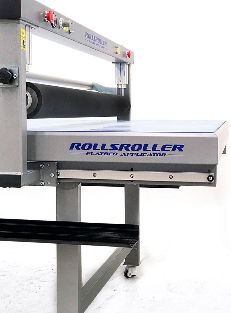 Rollsroller Entry