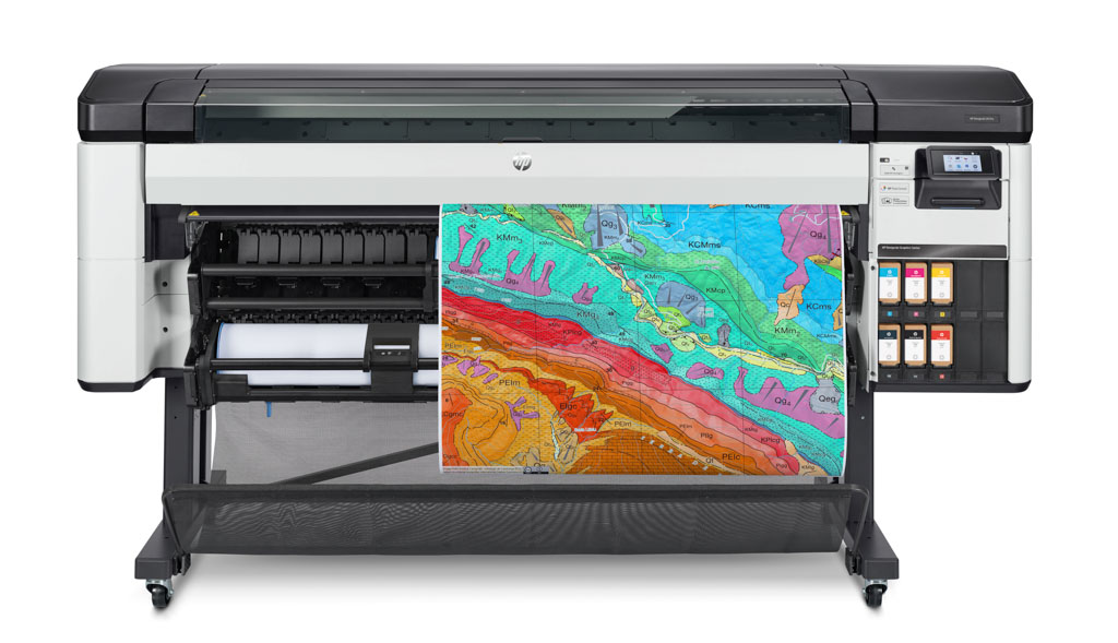 HP DesignJet Z6 Pro