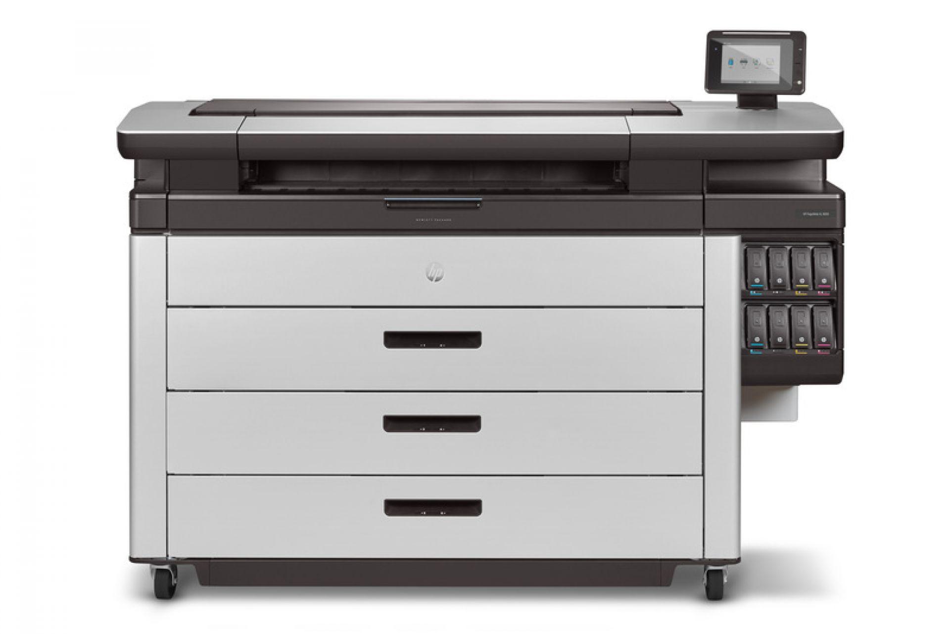 HP PageWide XL8000 - NEU