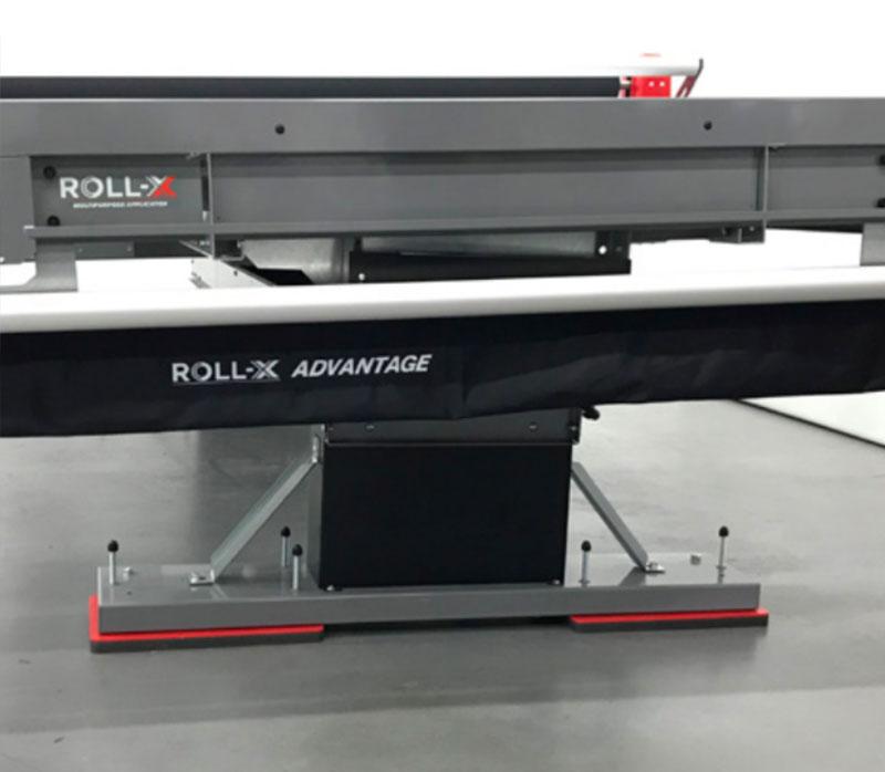 Roll-X Go