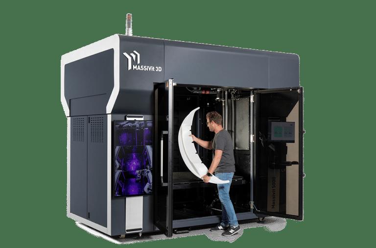Massivit 3D - 5000